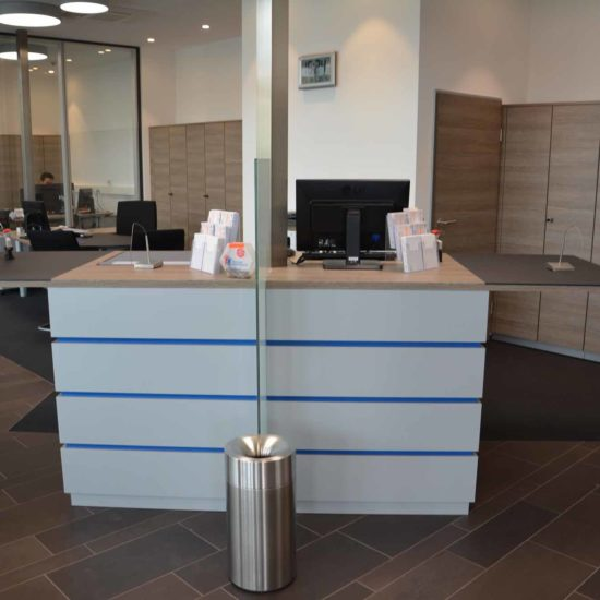 Volksbank-Filiale Kirkel