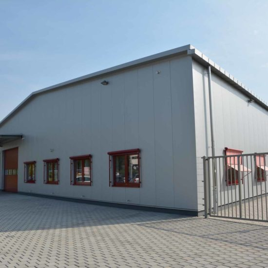 Lothar Schulz Mechanik GmbH